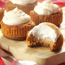 Gingersnap Pumpkin Pie Crust by Mini Vegan Pumpkin Cheesecakes Connoisseurus Veg