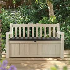 outdoor storage bench plans u2014 optimizing home decor ideas best