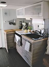 17 Awesome Rv Makeover Ideas