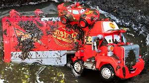 Cars Lightning Mcqueen Duplo Mack Truck Videos For Children - YouTube Mack Truck Merchandise Hats Trucks Black Gold Learn Colors For Kids With Disney Transportation Dinoco The Lightning Mcqueen Transportation Original Acrylic Marilyn Allis Cstruction Videos Learn Colors Pixar And Cars 2 2013 Youtube Vision Group Amazoncom Bruder Granite Dump Toys Games Color Unveils New Highway Truck Calls It A Game Changer Its
