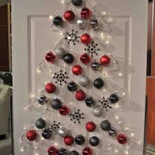 decorating astonishing door decoration ideas with xmas door