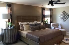 Minimalist Decor Taupe Color Bedroom Full Size