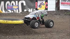 RC Monster Truck Challenge 2016 World Finals Highlights - YouTube