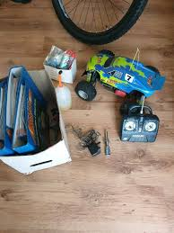 100 Nitro Rc Trucks For Sale RC Truck In Stanley County Durham Gumtree
