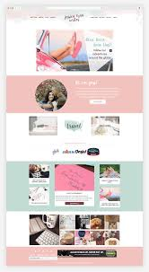 New Blog Design For Jessica Lynn Writes   Blog Designs, Blog And ... 20 Best Three Column Wordpress Themes 2017 Colorlib Beautiful Web Design Template Psd For Free Download Comic Personal Blog By Wellconcept Themeforest Modern Blogger Mplate Perfect Fashion Blogs Layout 50 Jawdropping Travel For Agencies 25 Food Website Ideas On Pinterest Website Material 40 Clean 2018 Anaise Georgia Lou Studios Argon Book Author Portfolio Landing Devssquad