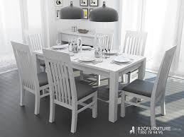 13PCE Whitewash Furniture Packages – MYER Cctab1139so4tldwwsv Cottage Whitewashed Ding Table Windsor Kitchen Farmhouse Ding Room Table Makeover Whitewash Top And White Chalk White Washed Room Chairs Ethan Allen Tables And Wash With Metal Rustic Wooden Set Of Six Aged With Fabric Seat Whosale Priced Amazoncom Acme Fniture 74685 Rosetta Ii Trestle Washed Chairs Dreamselectricco 38quot In How To Whitewash Cedar Make A Modern