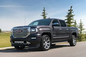 In Pictures: 2016 GMC Sierra Denali - The Light Duty Heavy Luxury Pickup New 2019 Gmc Sierra 1500 Denali 4d Crew Cab In Delaware T19139 Luxury Vehicles Trucks And Suvs 2018 4x4 Truck For Sale In Pauls Valley Ok Pictures 2016 The Light Duty Heavy Pickup For Sale San Antonio Delray Beach First Drive Wheelsca Raises The Bar Premium Preowned 2017 Louisville 2500hd Diesel 7 Things To Know Gms New Trucks Are Trickling Consumers Selling Fast