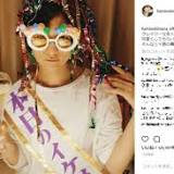 木村 文乃, Instagram