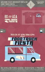 100 Food Truck Fiesta Tshirt BUonYOU Greek Greektshirts Greekshirts