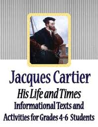 cartier siege social history jacques cartier explorer that named canada fast