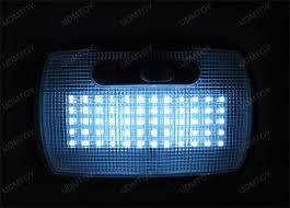 exact fit honda civic 108 led panels led interior lights package