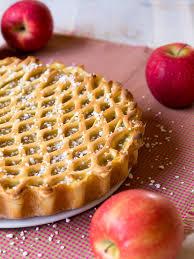 rheinischer riemchenapfel apfelriemchen danielas foodblog
