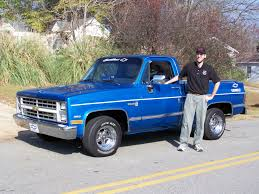 Blue Chevy Truck | Trucks | Pinterest | Chevrolet, Vintage Trucks ... 85 Chevy Truck Wiring Diagram Fig Power Door Lockskeyless All 1985 C10 Old Photos Collection 2002 Silverado 1500 Ls Mine Was Silver And Had A Long Bed Chevrolet Hot Rod Network Pu Frame Strip Down Paint Kylestubbinscom 1984 1986 1987 Instrument Panel Bezel Youtube Trevor Evans 416 Ci Lsswapped Parts 53 Swap Chevy C10 Swb Page 4 The 1947 Present Gmc
