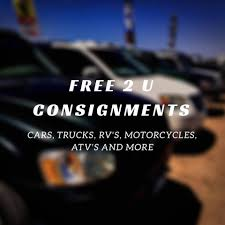 Free 2 U Consignments LLC - Home | Facebook Ford Model T Snowmobile Apparently Homebuilt Using Bombardier Craigslist Motors Impremedianet Cash For Cars Somerton Az Sell Your Junk Car The Clunker Junker Dodge A100 For Sale In Arizona Pickup Truck Van 641970 1955 F100 Classics On Autotrader Flagstaff Used And Trucks Chevrolet Z71 Pin By Rick Daigneault Dbug Pinterest Manx Beach Buggy Elegant Cheap Under 1000 Near Me 7th And Pattison Yuma By D So Cal Sx Ad Cars Design