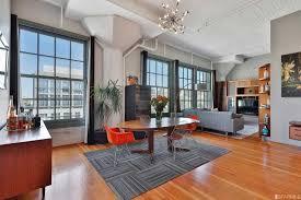 100 Lofts For Sale San Francisco MLS 488606 151 Alice B Toklas Place Unit 802