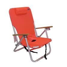 IMPRINTED 4 Position Aluminum Folding Backpack Chair By JGR Copa | Custom  Chair Designer | Everywherechair