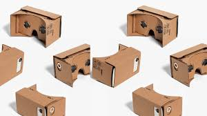Your iPhone Now Has Virtual Reality pliments of Google