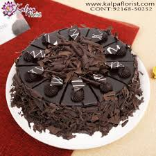 premium quality sinful chocolate cake 1 5 kg order delicious cakes home delivery