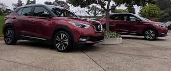 7 Amazing Used SUVs Cheaper Than A New Nissan Kicks - CarBuzz Truckbased Suv Sales In America For 2016 Car Pro Toyota Committed To Suvs Photo Image Gallery Crossovers Push Sedans Down Similar Path As Station Wagons Chicago Nissan Spied Testing Pickup Autoguidecom News A Brief History And List Of Riverside Chevrolet In Rome Dealer Serving Calhoun Chevrolet Blazer Photos And History From Truckbased To Car 25 Future Trucks Worth Waiting Coloradobased Spy Shots Autoblog These Are The Most Popular Cars And Trucks Every State Truck Tire Ratings Reviews Marathon Automotive