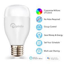 High Ceiling Light Bulb Changer Amazon by Alexa Light Bulbs Wifi Smart Led Bulb Works With Alexa And