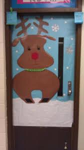 Classroom Christmas Door Decorating Contest Ideas by 88 Best Door Decorations Images On Pinterest Classroom Ideas