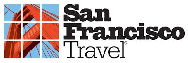 San Francisco Travel Color Logo