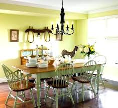 Asian Dining Room Design Ideas Fabulous Pan D Chair Country Inspired With Railing Back Chairs