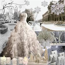 Unique Winter Wedding Themes