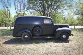 1947 Ford Panel Running Flathead Original Honey Sales Vehicle Neat ... Ford F1 Panel Truck Lhd Auctions Lot 14 Shannons 1950 Milk Mans 1956 Van Photos Of Classic Trucks The Gmc Car 1935 Hotrod Seetrod Custom 1936 1937 1938 1934 Old Ford For Sale In Nc Stunning 1940 Preowned 2018 F150 Raptor Crew Cab Pickup In Roswell 12304 For 1949 Quick Take 4190 Dyler