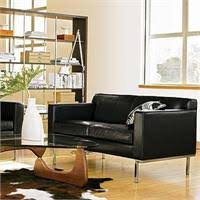 Twilight Sleeper Sofa Design Within Reach by Design Within Reach Products