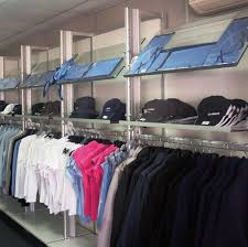 Clothing Display Racks Lovely 39 Diy Retail Ideas From To Signage