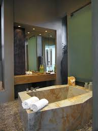 22 Spa Like Master Bathrooms