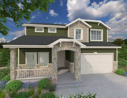 Oakwood Homes Denver Floor Plans by Green Valley Ranch In Denver Co New Homes U0026 Floor Plans By