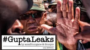 amabhungane guptaleaks how guptas picked up military vets