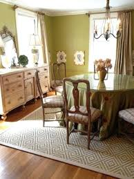 Dining Room Rugs Bordered Sisal Area Rug In Transitional Luxury
