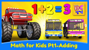 Learn Math For Kids | Adding With Monster Trucks By Brain Candy TV ... Batman Truck Monster Trucks For Children Mega Kids Tv Youtube Haunted House Car Wash Cars Episode 2 Learn Shapes And Race Toys Part 3 Videos Bus School Scary Truck Funny Scary Cars Videos For Kids Hhmt Ep 60 Monster School Bus Fire Vs Crazy Dinosaur Sports Vehicles Racing The Picture Show Vs Disney Lightning Mcqueen Counting To Count From 1 20