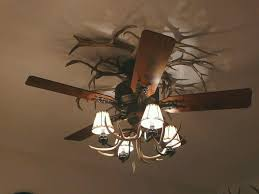 13 Beckwith Ceiling Fan With Remote by Another Antler Ceiling Fan Cabin Decor Pinterest Ceiling Fan