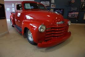 1951 Chevrolet Truck For Sale #104133 | MCG