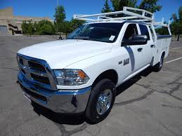 100 Pickup Truck Sleeper Cab 3500 Utility Service S For Sale