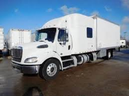 2014 FREIGHTLINER BUSINESS CLASS M2 112, Columbus OH - 5003340158 ...
