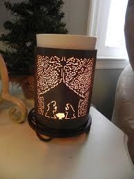 Pumpkin Scentsy Warmer 2013 by Plug In Christmas Tree Nightlight Warmer This Plug In Scentsy
