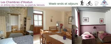 week end chambre d hotes chambres d hôtes dans la drôme votre séjour aux chambres d hostun