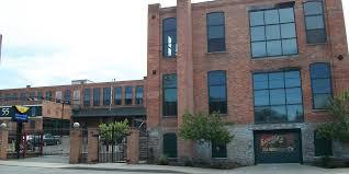 100 Brick Loft Apartments Rochester S Rochester Station 55