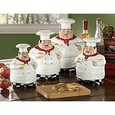 Chef Decor For Kitchen by Decor Kitchen Products Kitchen And Decor