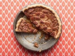 Trisha Yearwood Pumpkin Roll by Best Thanksgiving Dessert Recipes Food Network Pecan Pies Ree
