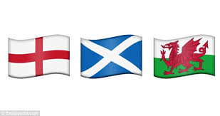 Emoji Users Could Soon Be Able To Use Icons For The English Scottish And Welsh