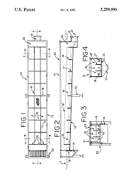 Bubble Stream Aerators U0026 Flow by Patent Us5259996 Low Profile Cascade Aerator Google Patents