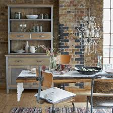Modern Country Dining Room Ideas nice photo of industrial decor ideas 1 industrial dining room