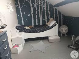chambre ambiance ambiance forêt des rêves pour cette superbe déco de chambre d enfant