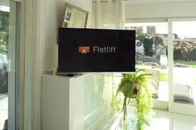 fernsehlift pop up extraflat tv lift fernsehlift tv lift